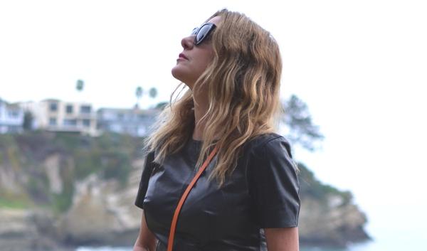 Aundrey Celine sunglasses
