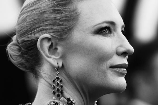 Cate Blanchett by Alberto Pizzoli