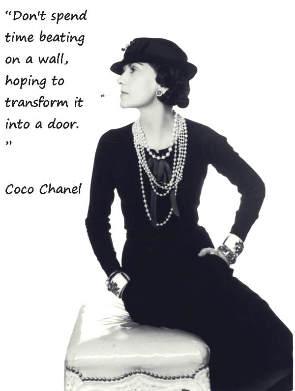 Coco-Chanel-quotes success
