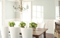 Deco Smart- LOVING TOTAL WHITE INTERIORS