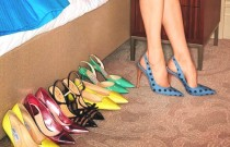 2014 Summer Shoe Trends