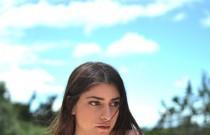 Niki X Gorjana Taner necklace | Pretty Cool