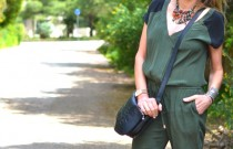 PS Street Style- The Casual JUMPSUIT