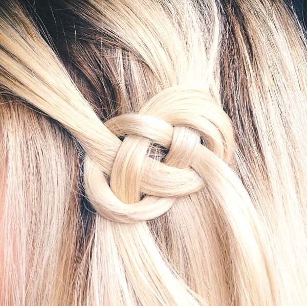 a unique braid