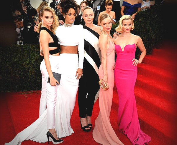 best Met Ball Gowns