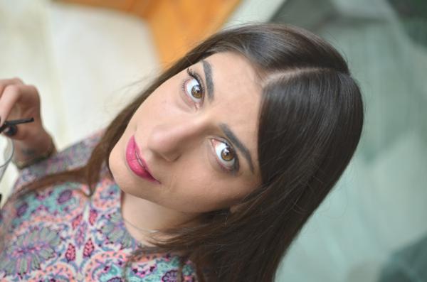 Niki face