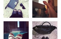 Instagram Recap- Best of April 2014 | Fashion blogger Style