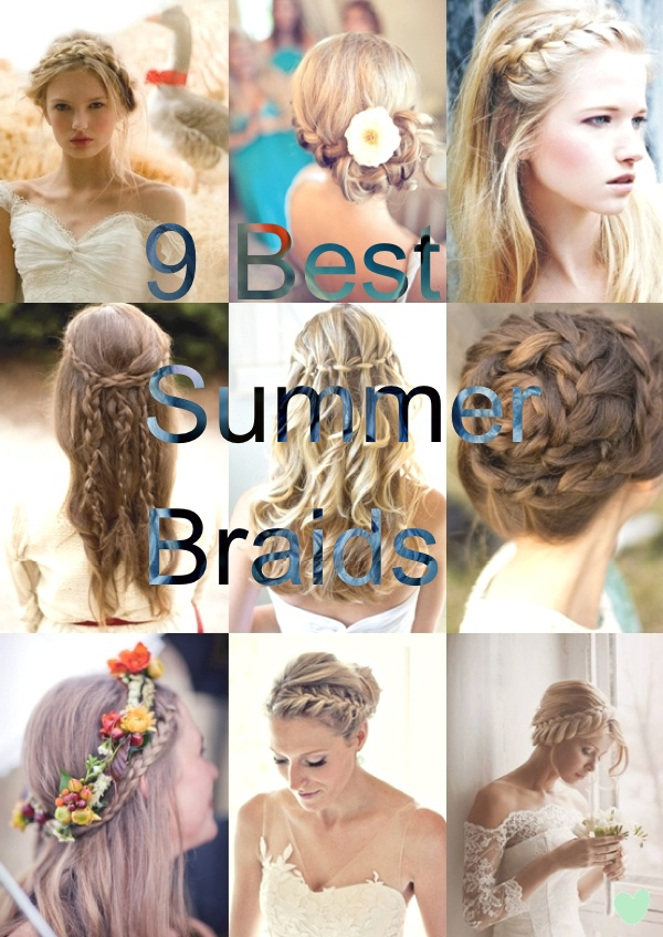 Fabulous 9 Best Summer Braids Short Hairstyles For Black Women Fulllsitofus