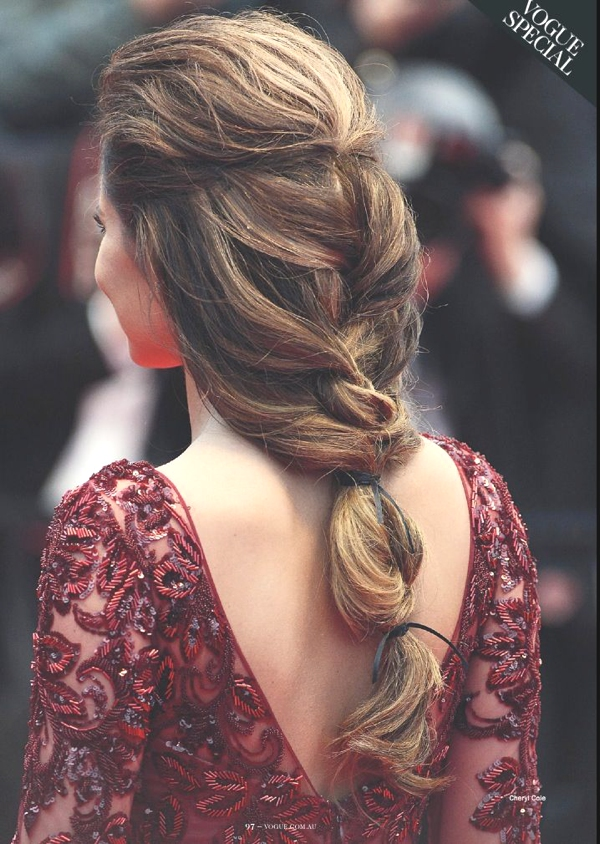 9 Best Summer Braids long thick