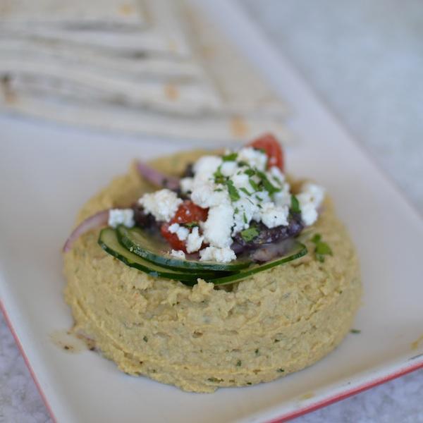 Hummus True Foods Kitchen