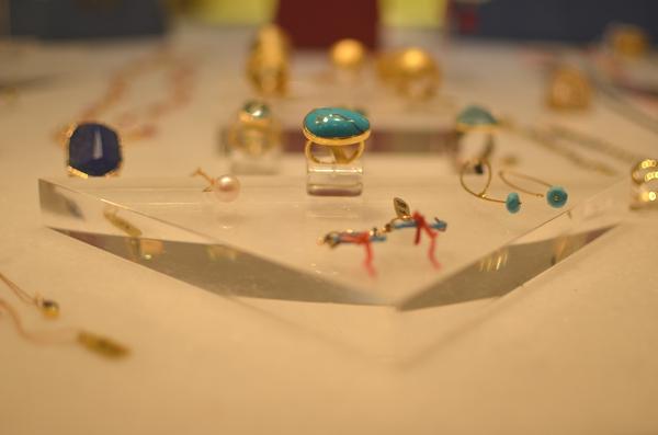 Oikio jewelry Naousa