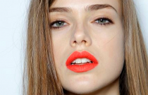 Trending Now Lipsticks- Read my Summer Orange Lips