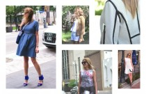 2014 May Outfit posts- The Glam Mix