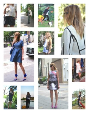 May Outfits TrendSurvivor Street style
