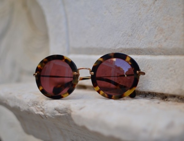 New Lens Trend Rules- 10 Best Round Sunglasses
