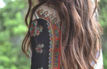 Niki- Bohemian City Chic Kimono