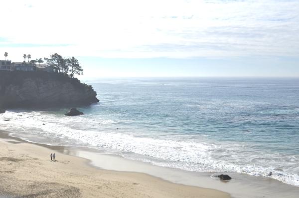 Ocean laguna beach