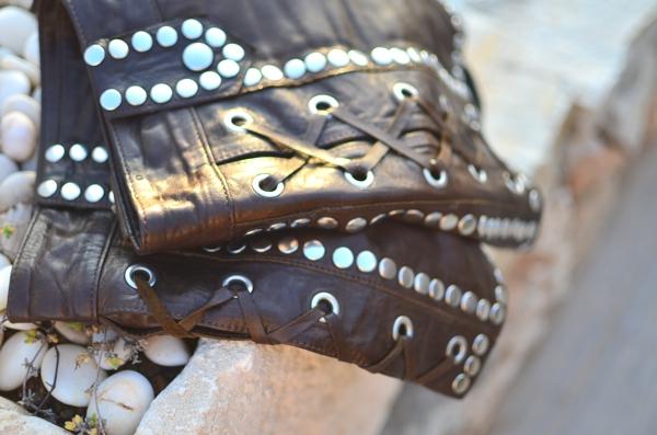 PS-Leather Shorts, PS1, Celine sandals00