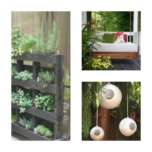 Smart Deco-Outdoors easy DIY