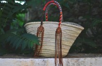 Summer Essentials- The Raffia Summer Bag