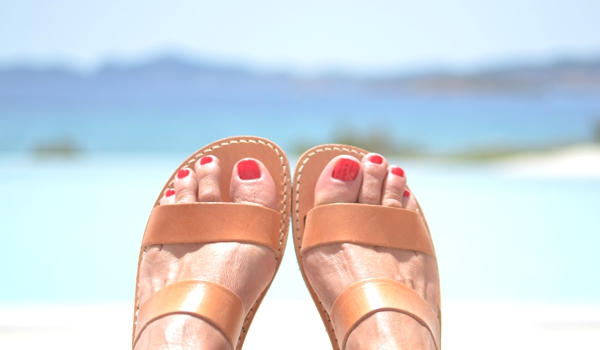 The Best Greek Sandals02