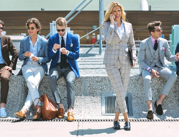 Tommy Ton Menswear Street Style05