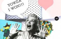 TrendSurvivor X LuisaViaRoma $500 Gift Card- GIVEAWAY WINNER