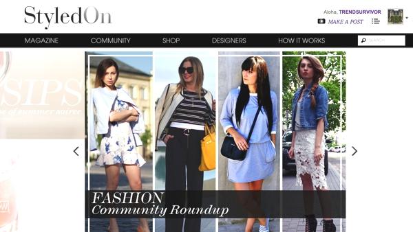 TrendSurvivor feature outfits roundup