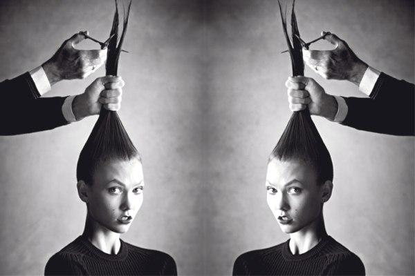 haircutcogkarlieklossvogue