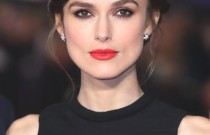 Summer Glam Party Makeup- Alexa Chunk or Keira Knightley Glam Cool?