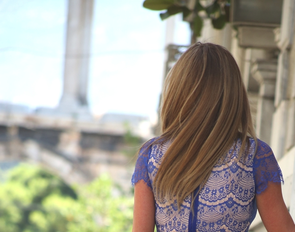 Hair extensions Irresistible me