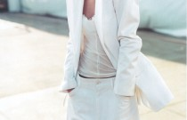 Trending The 7 Rules for Total Summer Whites
