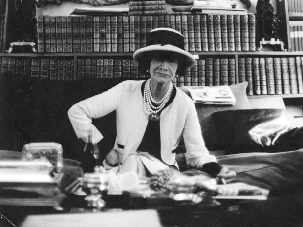 Coco Chanel 26 Best Quotes from Men to Style