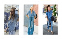 Trending | Denim Trend at the Top