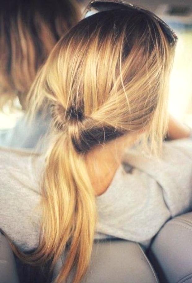 street style hair inspiration