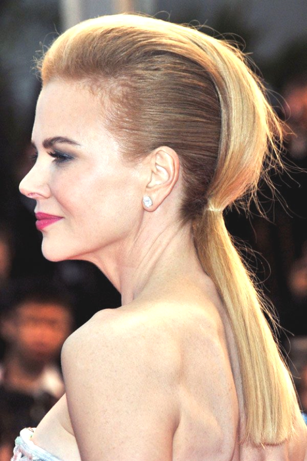 Hair Trends Top 20 Upgraded Ponytail Ideas To Keep Cool