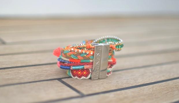 Ipanema bracelet