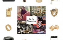 Kelly Wearstler | A Stylish World
