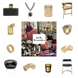 Kelly Wearstler A Stylish World