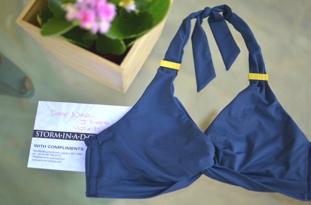 Giveaway $200 bikini