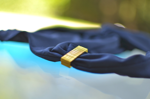 gold hardware bikini
