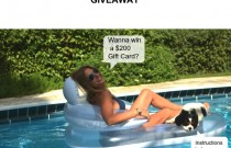 Trend Survivor X Storm in a D cup | Swimwear $200 Gift Card Giveaway