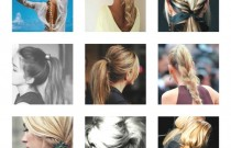 Hair Trends | Top 20 Upgraded Ponytail Ideas to keep Cool