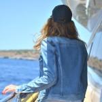 GREECE Cruising the Saronic Gulf | Denim and Summer Don't Go