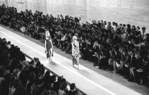 Milan Fashion Shows | The Vital Statistics