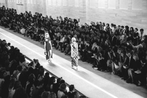 Milan Fashion Shows   The Vital Statistics