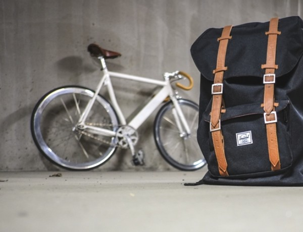 Herschel-supply-Cool backpack