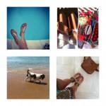 Instagram Recap August