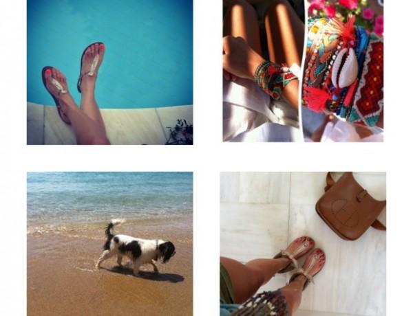 Hipanema, Instagram, sam edelman