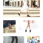 Styling Tips | How to Wear Brogues in Feminine Way